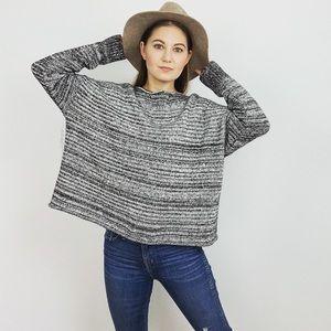Madewell Boxy Knit Sweater